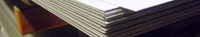 Thousands of flat sheets in stock for your metal fabrication needs.
